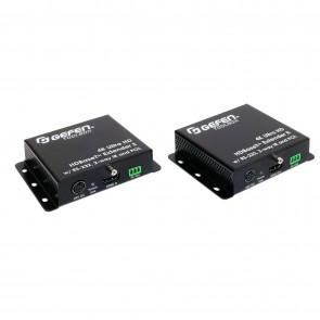 Extendeur de signal 4K HDBaseT avec RS-232, IR et POL GTB-UHD-HBT Gefen