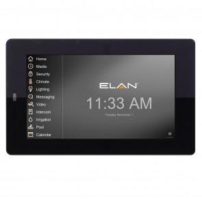 Panneau Tactile 4 pouces noir GTP4 Elan