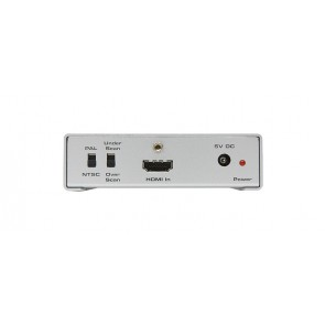 Vue face - GTV-HDMI-2-COMPSVIDS