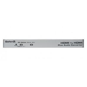 Convertisseur GTV-HDMI-2-HDMIAUD