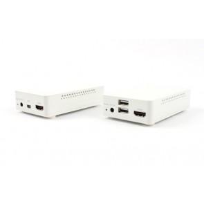 Extendeur HDMI et USB sans fil HDWX-100-TR Opticis