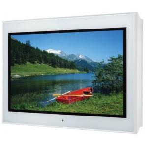 Paire d'enceintes pour écran d'exétrieur Horizon AVF-ODSPBKT Aquavision