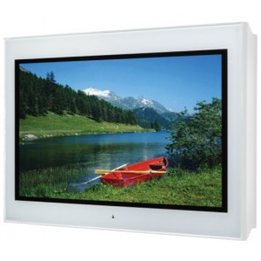 Ecran d'extérieur 4K Haute Luminosité Horizon 43p 2000cd/m²  IP65 AVF-434KHBOD Aquavision