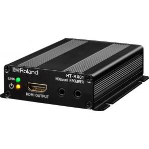 Recepteur HDbaseT Roland HT-RX01