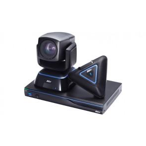 Système de vidéoconférence Point-à-point EVC150 avec codec Aver