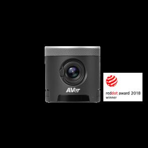 Caméra Aver CAM340 4K et zoom numérique 3X, 4K@25fps, 1080@60fps CAM340