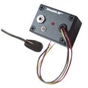 Package Infrarouge avec capteur IR miniature