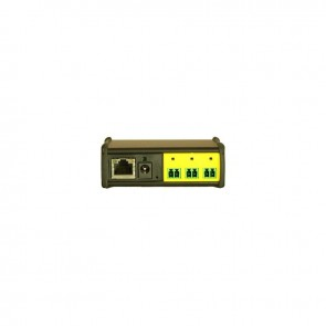 Adaptateur Ethernet PoE vers contact sec iTach IP2CC-P GLOBAL CACHE