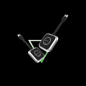 Boîtier Launcher Plus  pour système de présentation sans fil NovoPRO Vivitek