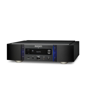 Lecteur Audio NA11S1 Noir