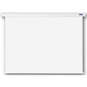 Ecran manuel Oray 2000 PRO blanc mat 112x180 MPP03B1112180