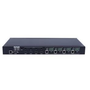 Matrice Hdmi 4x4 HDBaseT 4k@60HZ