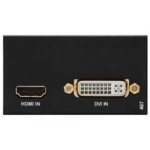 Module vidéo MODEX entrée HDMI et DVI