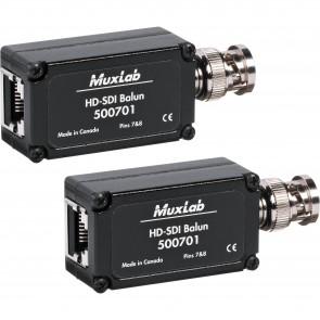Balun HD-SDI 500701-2PK Muxlab