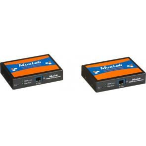 Kit Extendeur HDMI 4K Fibre MUXLAB 500460