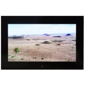 Ecran Nexus 32p 350cd/m2 Miroir avec haut-parleurs AVF32L-CNMVSE Aquavision