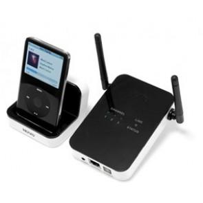 Dock iPod Wireless NuvoDock