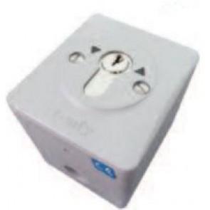 Interrupteur inverseur à clé à position momentanée Oray OPTINTERCLE