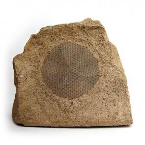 Enceinte d'extérieur apparence pierre des sables CURRENT AUDIO OR6S