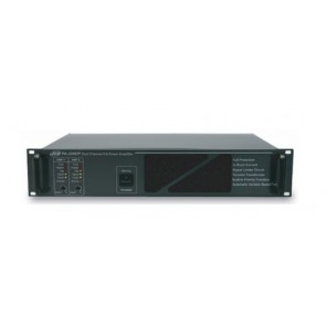 Amplificateur 2 canaux Rondson PA 224 DP