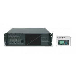 Amplificateur 4 canaux Rondson PA 412 DP