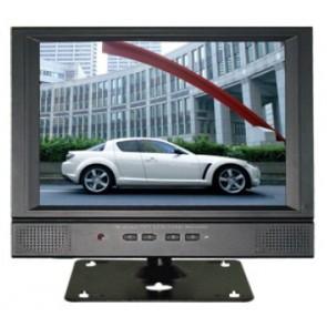 LCD 12.1 pouces habillé
