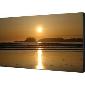 "Moniteur LCD professionnel 60"" mur vidéo SHARP PN-V602"