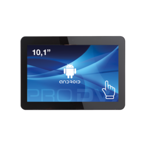 Tablette Android 10,1p bars Led ProDVX APPC-10DSKPL