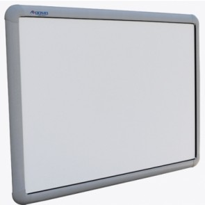 """Tableau blanc interactif 78"""" QWB200 BW H02 Qomo"""