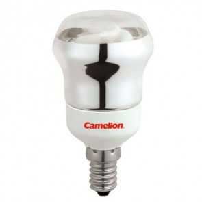 Ampoule Basse consommation Reflector Camelion 7W/E14