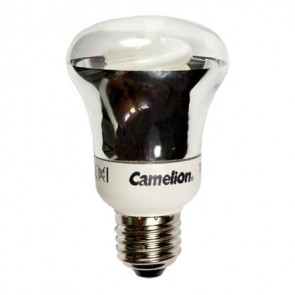 Ampoule Basse consommation Reflector Camelion R63/11W