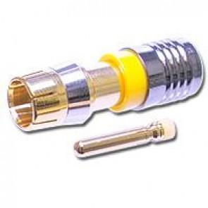 Connecteur universel RCA pour RG59