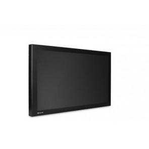 Ecran LCD-TFC tactile capacitif SOLTEC SARM230M-28