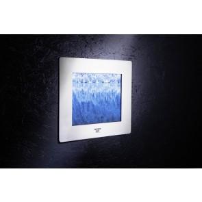 Ecran LCD SIGNIS 121 inox
