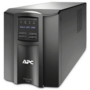 Onduleur APC SMT1000I