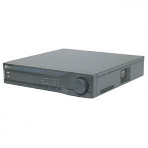 Enregistreur Storm 64 canaux IP STORM-3s-864-24T IC Realtime