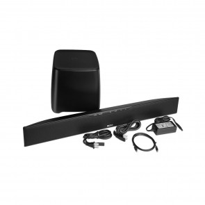 SurroundBar 3000 - pack