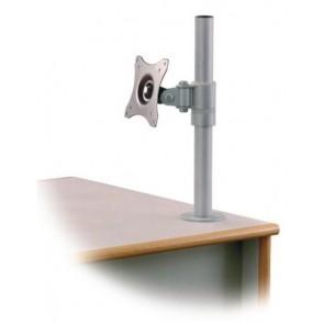 Support bureautique SV01 EDBAK pour LCD de 14-26 pouces silver