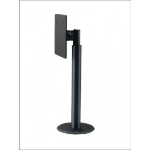 Support bureautique SV30 noir EDBAK pour moniteur LCD de 15 à 26 pouces