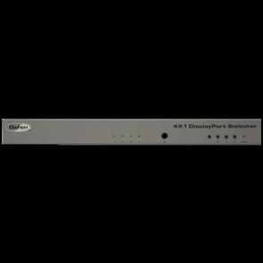 Switcheur DisplayPort 4x1 Gefen