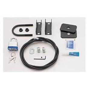 Système de câble pour sécuriser les projecteurs CHIEF HC1