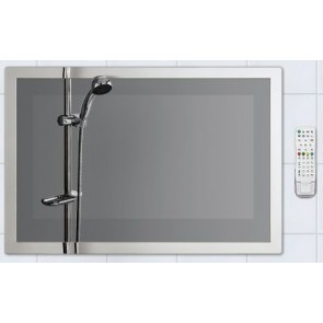 "Ecran LCD 27"" étanche TileVision miroir"