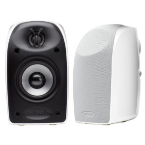 Enceinte Polk TL1 Satellite Blanc Brillant