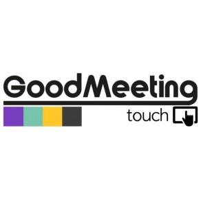 Solution GoodMeeting pour réservation de salles