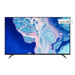 TV 60 pouces Smart Ultra HD 4K HDR LC-60UI9362E Sharp