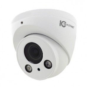 Caméra de Sécurité Bullet Ultra ULTRA-4s-DM8-IXOIC Realtime