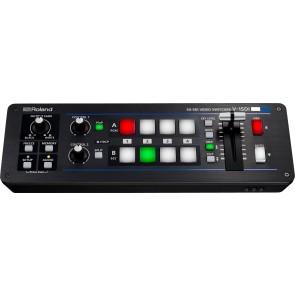 Mélangeur video 4 canaux HD SDI/ HDMI Roland V-1SDI