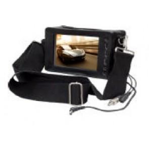 LCD 5,6 pouces habillé