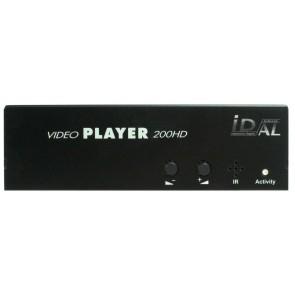 Vidéo Player 200HD