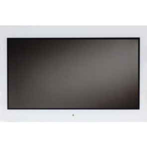 Aquavision Ecran Nexus 27p FHD Biseau  Verre Blanc+HP